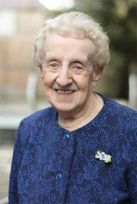 Fay Campbell