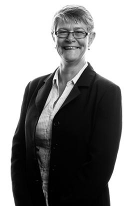 Gayle Reid