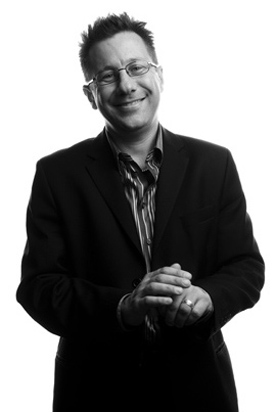 Serge Bonzonello