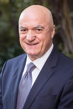 Greg Marino