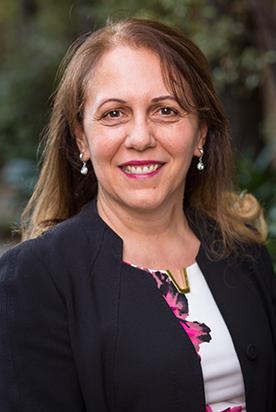 Irma Bolzonello