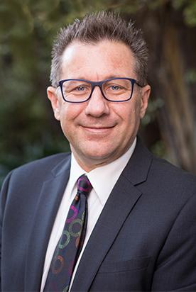 Serge Bolzonello