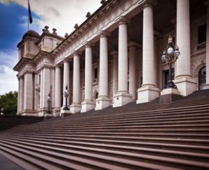 Victorian State Budget 2020/21
